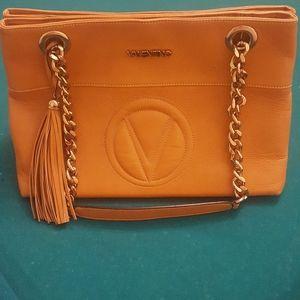 Authentic Valentino Leather Bag